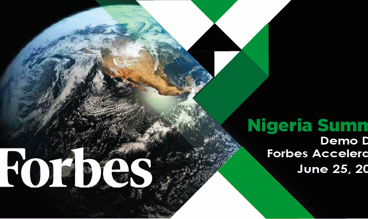 200 Companies Selected By Forbes In Nigeria For Its 1st Digital Startup Accelerator