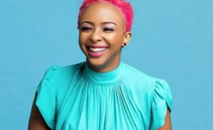 Boity Excited Over Featuring On Billboard Magazine