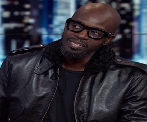 DJ Black Coffee Biography, Net worth, Relationship, Awards & Album