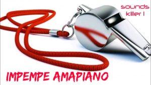 Impempe Ye Piano Amapiano Song (Whistle girl) By Rafiki Rhythms