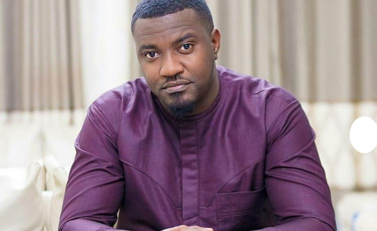 John Dumelo Biography & Net Worth 2020