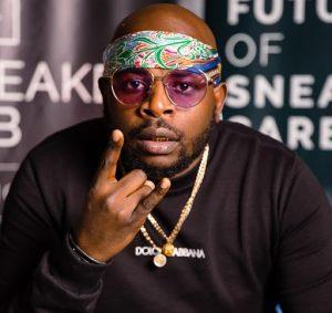 DJ Maphorisa Biography & Net Worth 2020, Age, Hit Songs