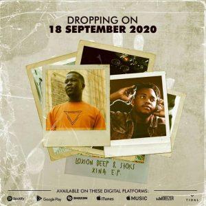 DJ STOKS & Loxion Deep - Xina EP Amapiano Mp3 Download