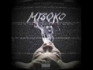 Mtsoko Visualizer Amapiano 2020 Mp3 Download - Ntsimbi Skelem x Dj Benyboi x Da Qutness New Songs