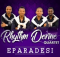 Rhythm Devine Quartet Eparadesi Mp3 Download Fakaza 2020