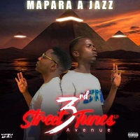 Mapara A Jazz – John Vula Igate Mp3 Download Fakaza 2020