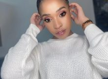 Cindy Mahlangu biography age net worth boyfriend the queen Instagram