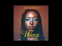 Mp3 Download De General x Da Qutness - Wena (Remix) Ft Kammy