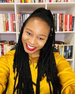 Jackie Phamotse Age, Biography, Books Net Worth & Rape Incident