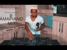 Romeo Makota – Amapiano Mix (13 January 2021) Mp3 Download Fakaza